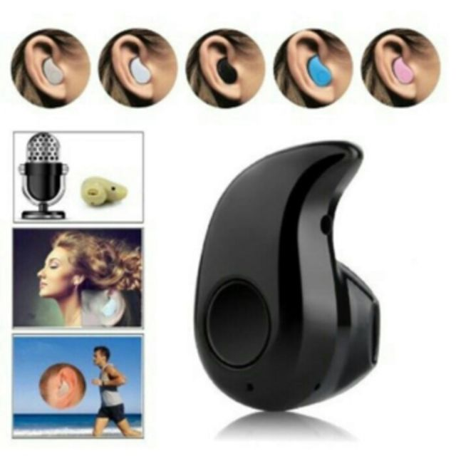 Headset Bluetooth Mini S530 Headset Bluetooth Keong